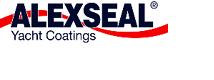 Alexseal logo side