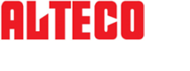 Alteco logo side