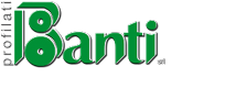 Banti logo side