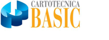 Cartotecnica Basic logo side