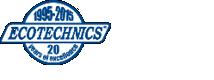 Ecotechnics logo side