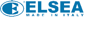 Elsea logo side