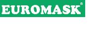 Euromask logo side