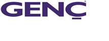 Genc logo side