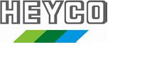 Heyco logo side