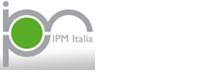 IPM Italia logo side