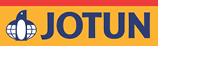 Jotun logo side