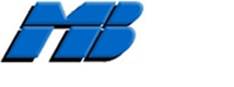 MB logo side