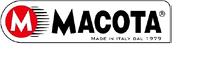 Macota logo side
