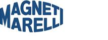 Magneti Marelli logo side
