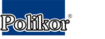 Polikor logo side