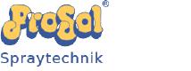 Prosol logo side