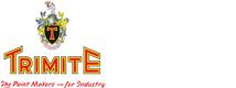Trimite logo side