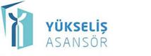 Yukselis logo side