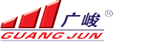 Guang Jun Logo side