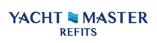 YachtMaster Refits logo