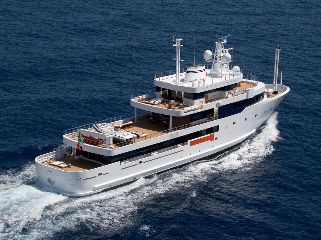 YachtMaster Refits_Tribu