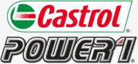 castrol-power-logo